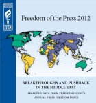 freedom house press 2012 cover