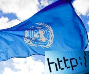 internet UN