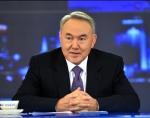 president Nazarbaev kaz pravda