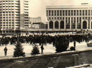 1 almaty 1986 rusazattyq
