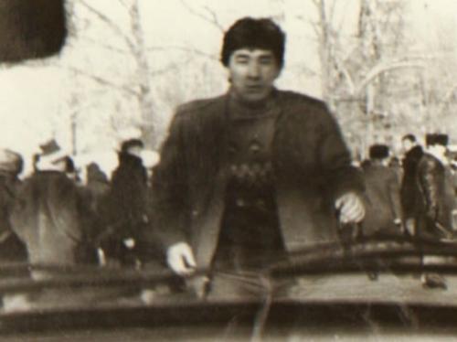 8 almaty 1986 rusazattyq