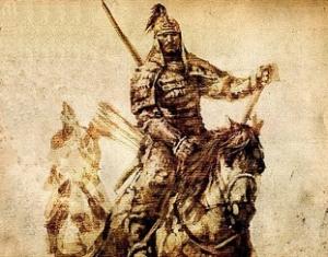 warrior spik kz