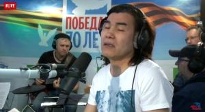 batyr shukenov_auto radio